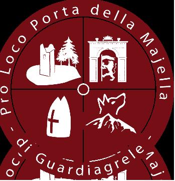 Il logo Pro Loco.
