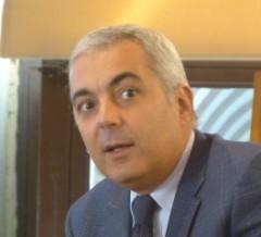 Il Consigliere regionale Riccardo Chiavaroli