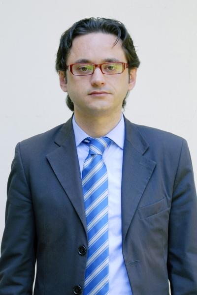 Il Consigliere UDC Orlando Console