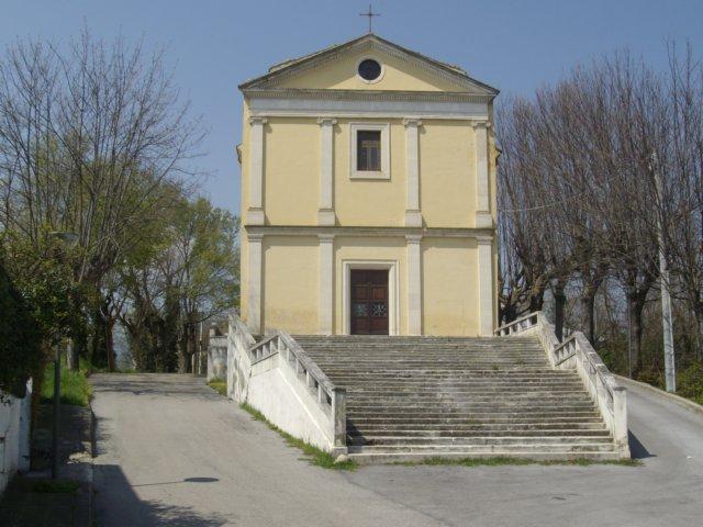 Chiesa di San Donato, patrono di Guardiagrele