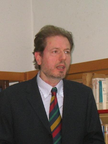 Floriano Iezzi