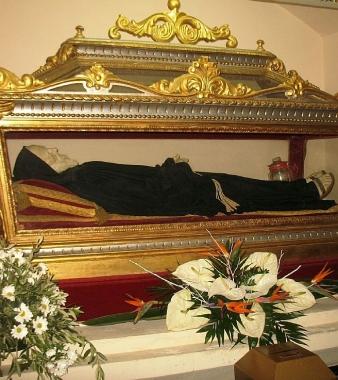 San Nicola Greco