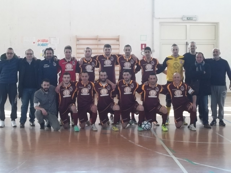 Real Guardiagrele C5